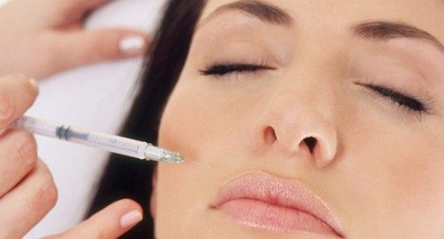 Botulinum toxin or botox is also a popular eye treatment to remove wrinkles and crow's feet.