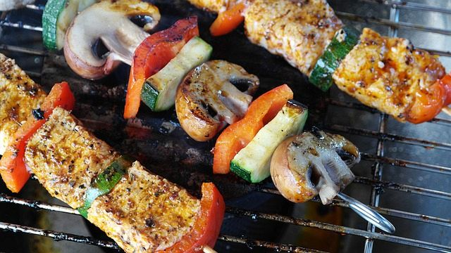 Barbeques Can Be The Cause Of Many Serious Accidents