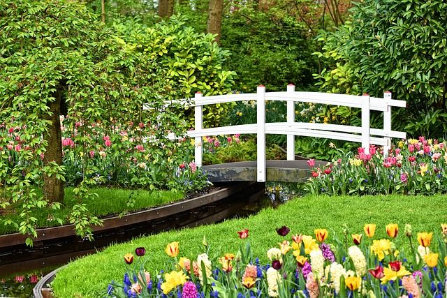 Designing Your Garden Is A Fun And Rewarding Task And This Article Will Help You Achieve Your Goal.