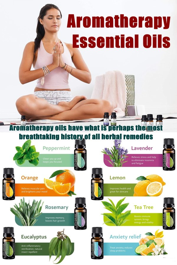 Advances In Technology In The Contemporary Field Of Medicine Led To A Minimized Use Of Aromatherapy Oils. Fortunately, Alternative Medicine Has Broken Into The Fray, And Catalyzed The Use Of Essential Oils For Therapeutic, Aromatic And Cosmetic Benefits.
