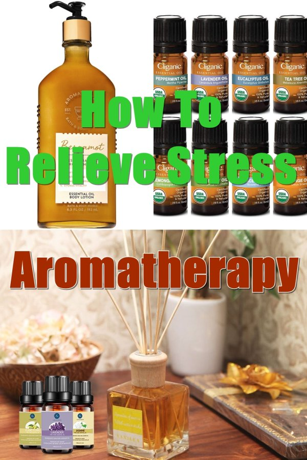 Aromatherapy Uses Plant Extracts To Promote And Restore Overall Wellness For Your Mind And Body, And Is More Than Just Pleasant Smells From Essential Oils And Oil Blends.