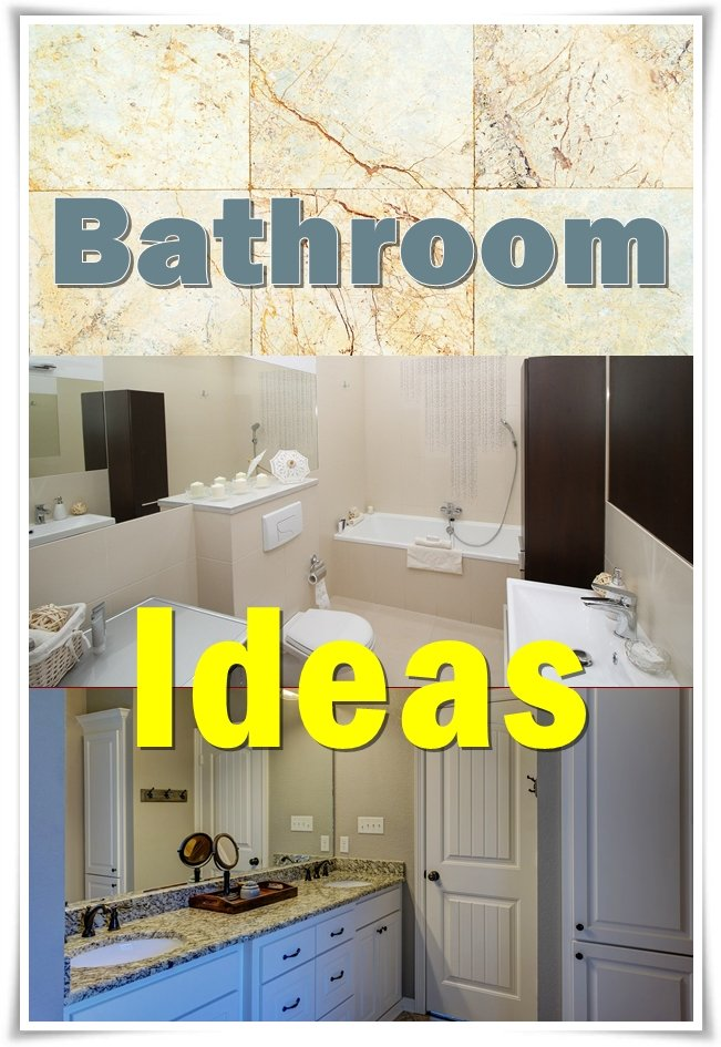 Bathrooms Are Known To Exude A Clean Design With A Sense Of Familiar And Welcoming Comfort.