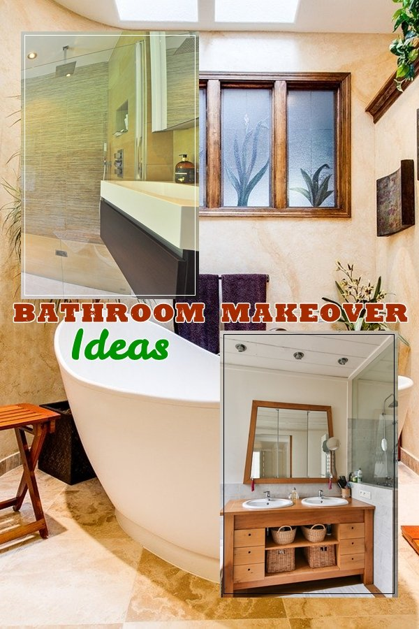 As A Matter Of Fact, There Are Not Only A Multitude Of Reasons Why You Should Really Overhaul Your Bathroom, But There Are Likewise A Multitude Of Advantages As Well.