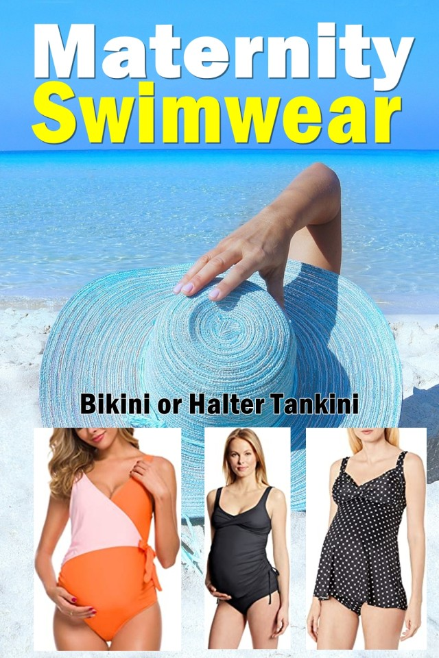 There Are Several Options For Maternity Swimsuits. This Season, By Looking At The Chatter On The Forums And At What The Movie Stars Are Wearing, We Would Have To Say The Maternity Bikini Is By Far The Most Popular Choice.