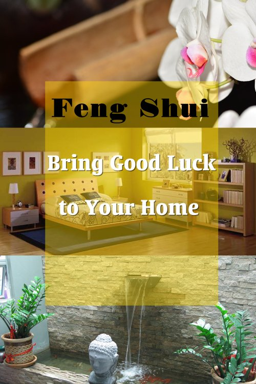 The General Idea Of Feng Shui Is To Balance The Good And The Bad Elements That Surround Us, Otherwise Known As The Yin And The Yang.