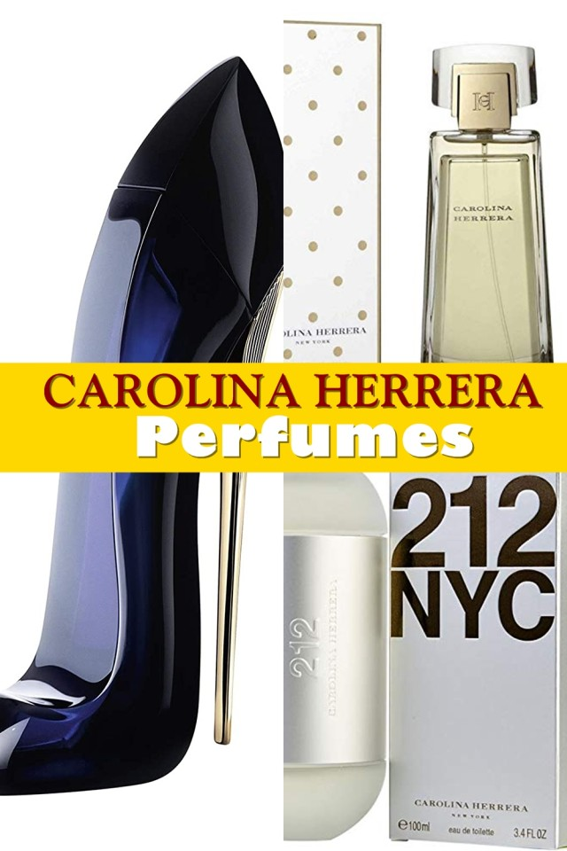 The Contemporary Perfume Sector Is Made More Alive With The Emergence And Popularity Of 212 Carolina Herrera For Women And For Men, Respectively. Just Like Many Perfume Designers That Came Before Her, Carolina Herrera First Designed Clothes And Established Her Own Fashion House Before She Pursued Formulating And Designing Perfumes To Extend The Line Of The Fashion Operations.