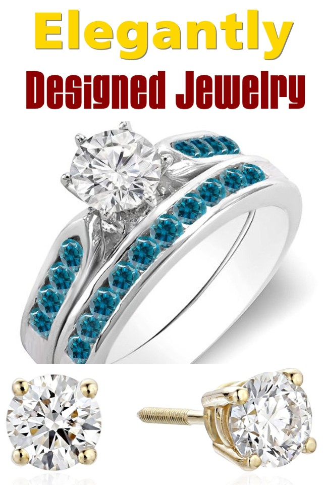 Jewelry Shopping Can Be Considered Irksome; However, For Many Ladies Who Are Fond Of These Nice And Elegant Accessories, It Is More Than Enjoyable And Very Satisfying.