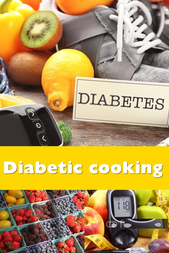 Those Of You Who Suffer With Diabetes Will Know That Diet Plays A Key Role In Managing Your Diabetes.