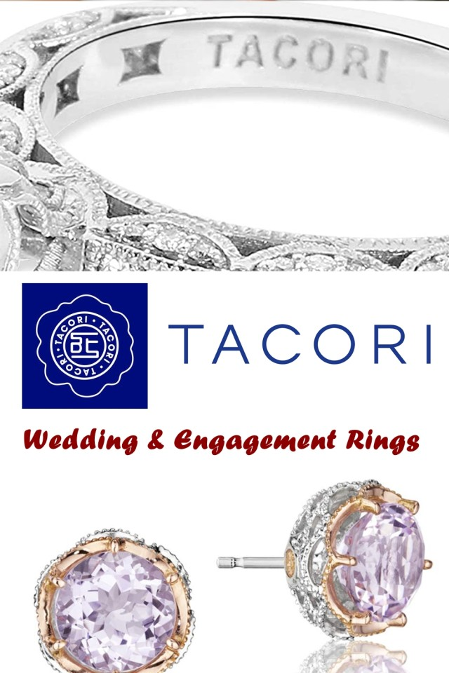 Engagement Ring Trends Have Come And Gone Over The Last 10 Years, But One Style Seems To Stand The Test Of Time. That Style Is None Other Than The Vintage Engagement & Wedding Rings Design Created By Tacori.