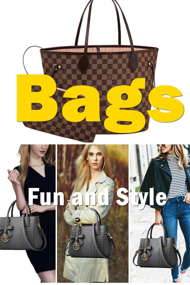People, Mostly, Women Love Bags. They Like It Because It Can Give A Sense Of Convenience In Such A Way That They Can Bring Along With Them Their Essentials Whenever They Go Out.