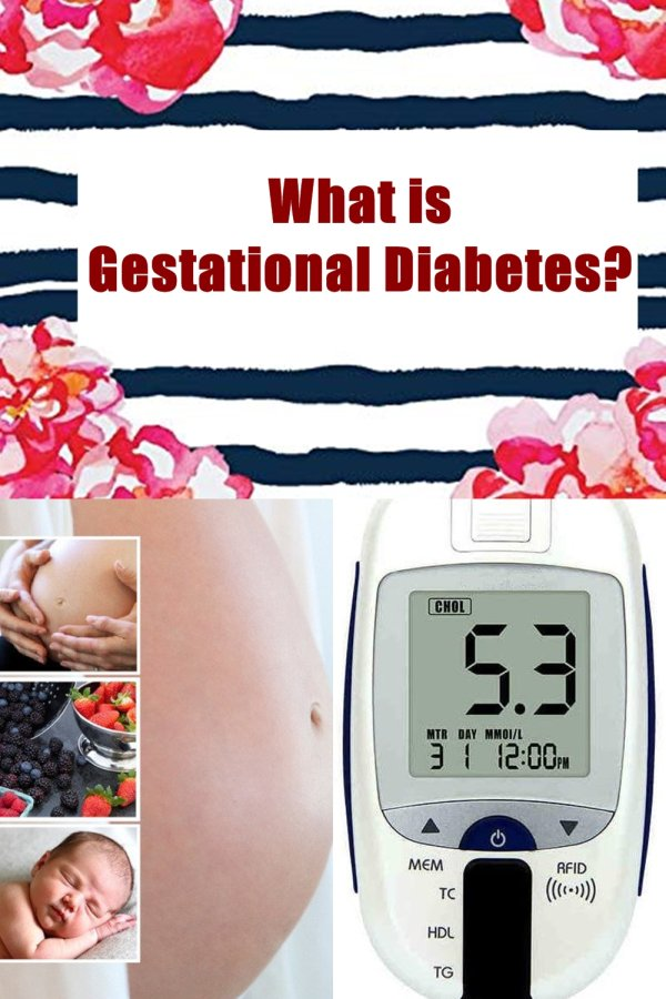 Gestational Diabetes Occur Only In Pregnant Women. This Diabetes Is Caused Due To Disorder In The Placenta Of The Pregnant Women.