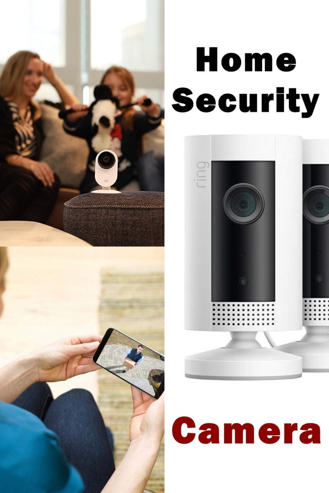 A Home Security Camera Is A Great Thing To Have Along A Security System That Is Effective. Security Cameras Are Used For A Lot Of Different Purposes.