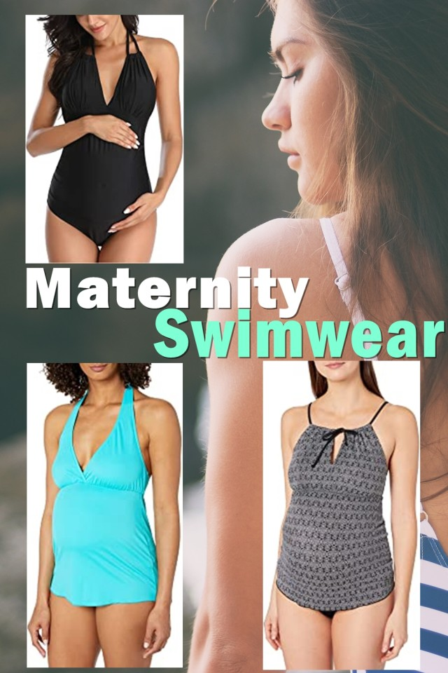 Most Likely All Of Your Pre-pregnancy Swimwear Is Not Going To Fit, Or Not Going To Fit Well With Your Expanding Bust Line, Popping Tummy And Overall New Body Shape.