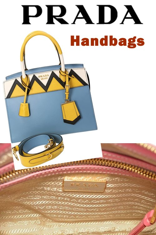 When You Are After One Of The Many Prada Summer Handbags You Need To Know A Few Things Before You Make Your Purchase.