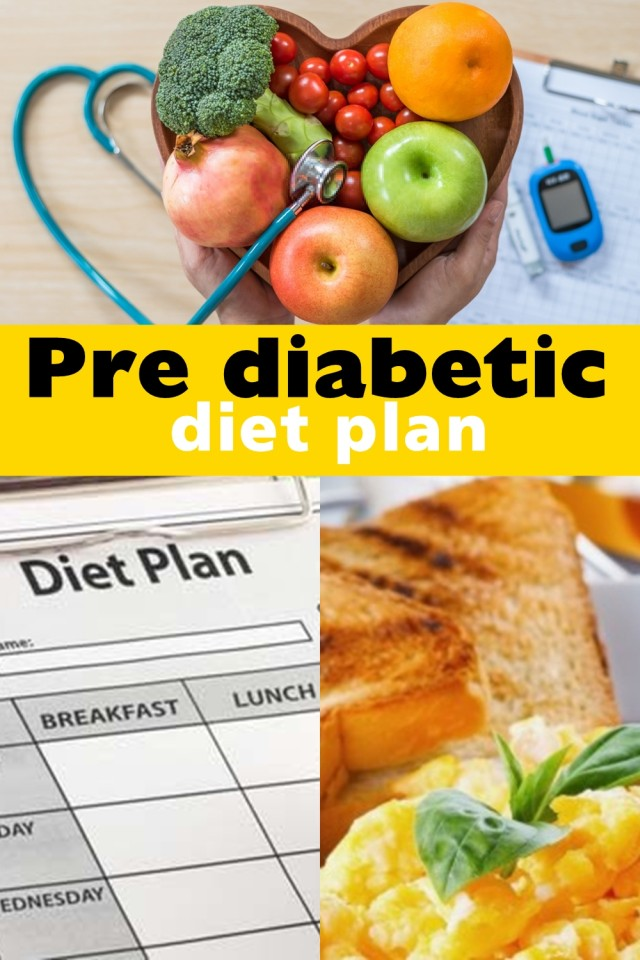 A Healthy Eating Lifestyle And A Pre Diabetic Diet Is A Key Factor To Prevent Pre Diabetes And Diabetes Itself From Occurring.