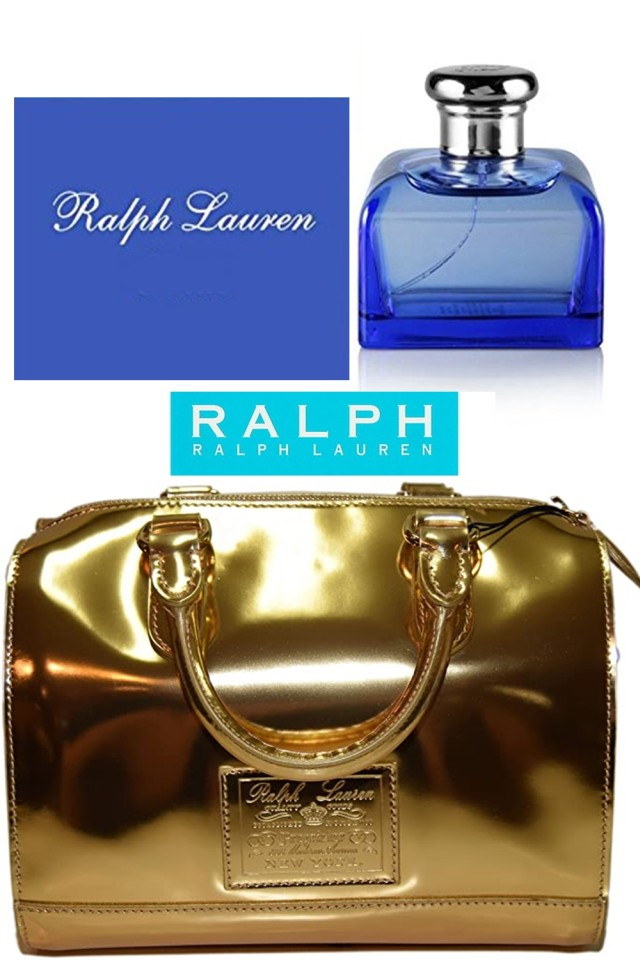 Ralph Lauren Has Long Been Recognized As One Of The Most Prestigious Labels In The World Of Fashionable Apparel.