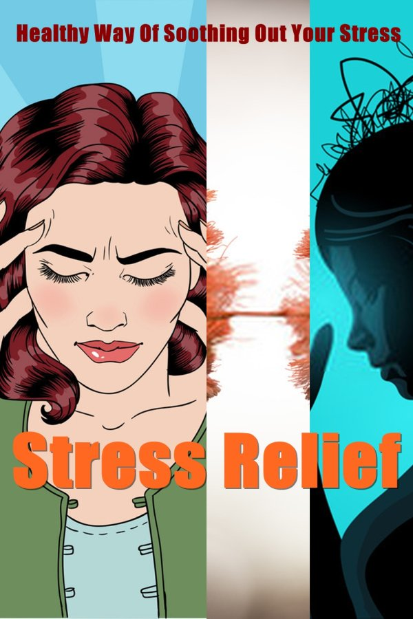 Stress Relief Exercise: Healthy Way Of Soothing Out Your Stress