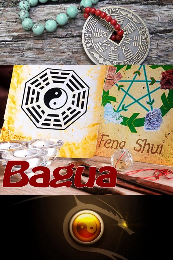 """Feng Shui Participants In The Art And Science Often Have Limited Understanding Of One Of The Greatest And Most Powerful Of Feng Shui –indeed """"The Bagua""""."""