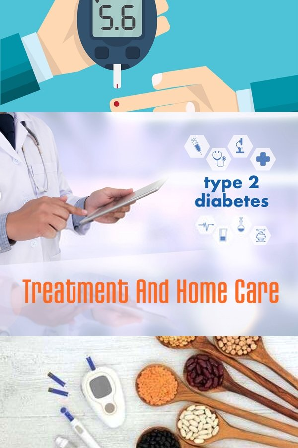 Type 2 Diabetes Is A Serious Health Problem That Can Be Controlled, But Often Isn't Even Discovered Until It Gets To The Serious Point.