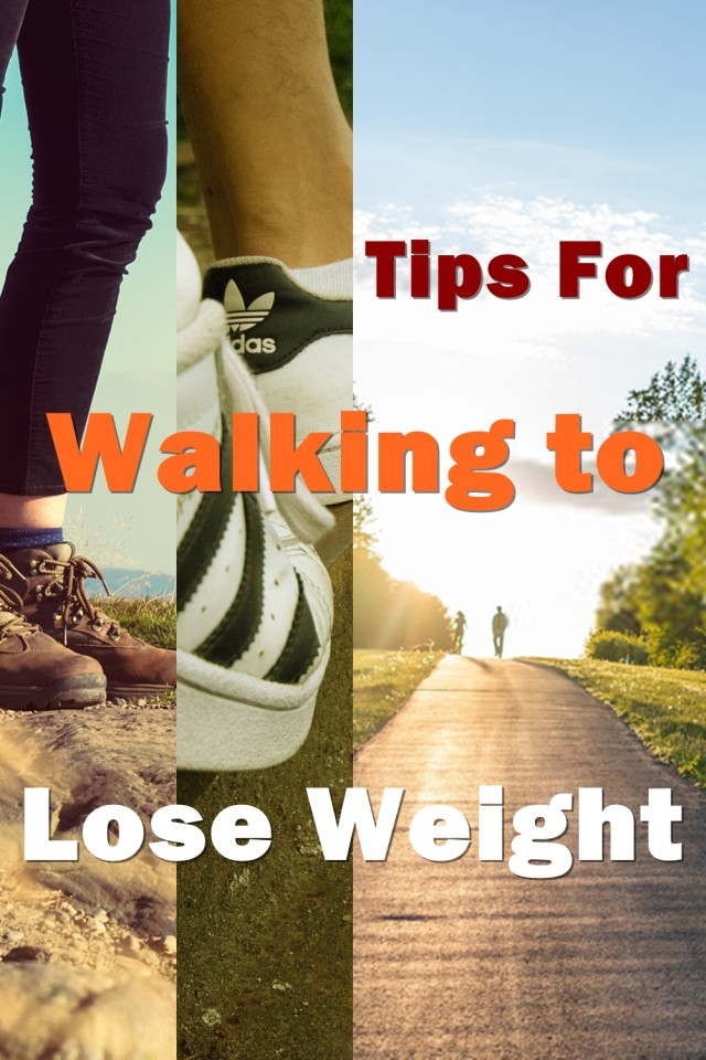 There Is No Denying The Fact That Any Body Can Start Walking To Lose Weight But The Truth Is That Many Drop Off The Track Along The Line Without Walking Enough To Start Seeing Positive Weight Loss Results.