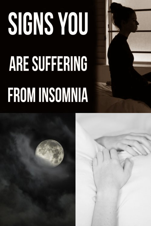 What Is Insomnia, And How Can I Get Rid Of It?