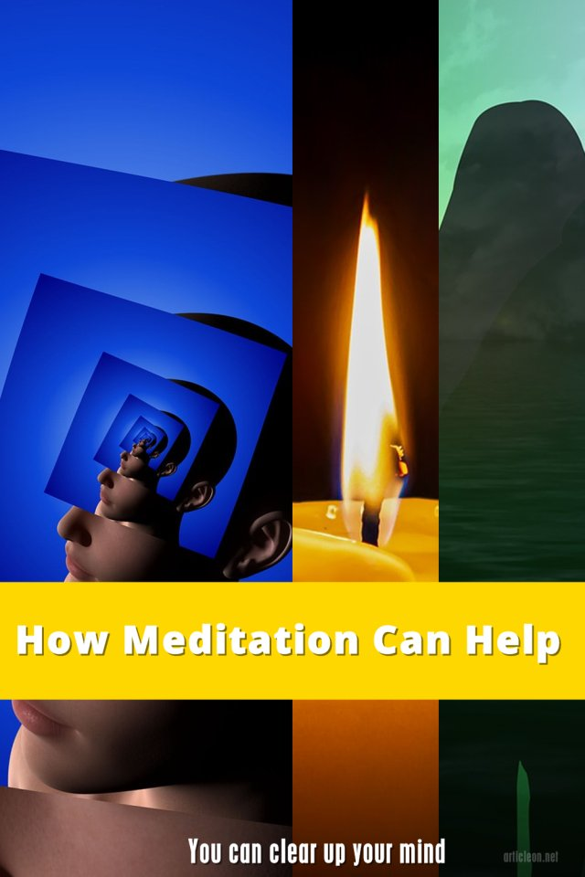 There Are Millions Of People Who Enjoy Meditating Even For Just A Few Minutes Every Day.