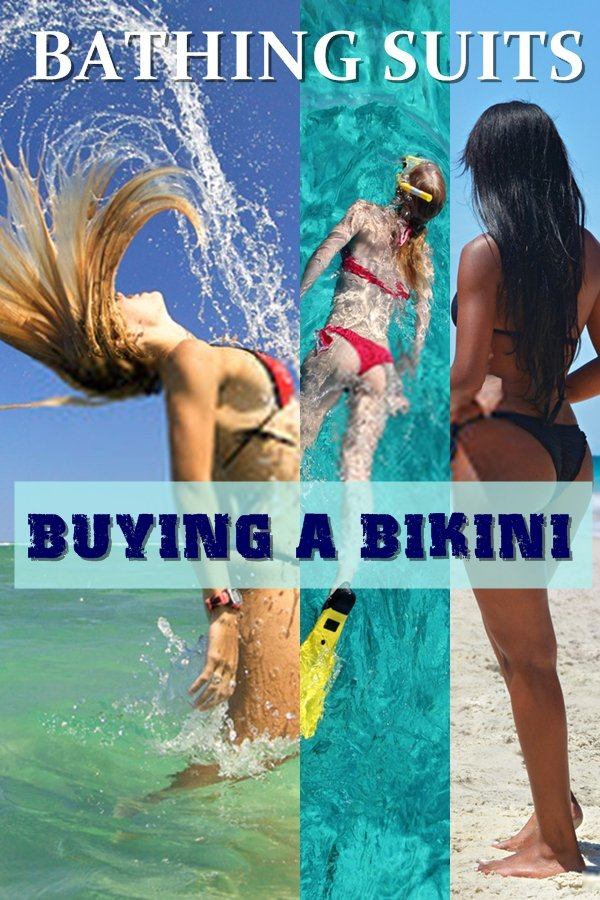 A Bikini Is A Two-piece Bathing Suit For Ladies. A Woman When Dressed In Such Fun And Flirty Intended Bikinis, Her Femininity Is Increased Further.