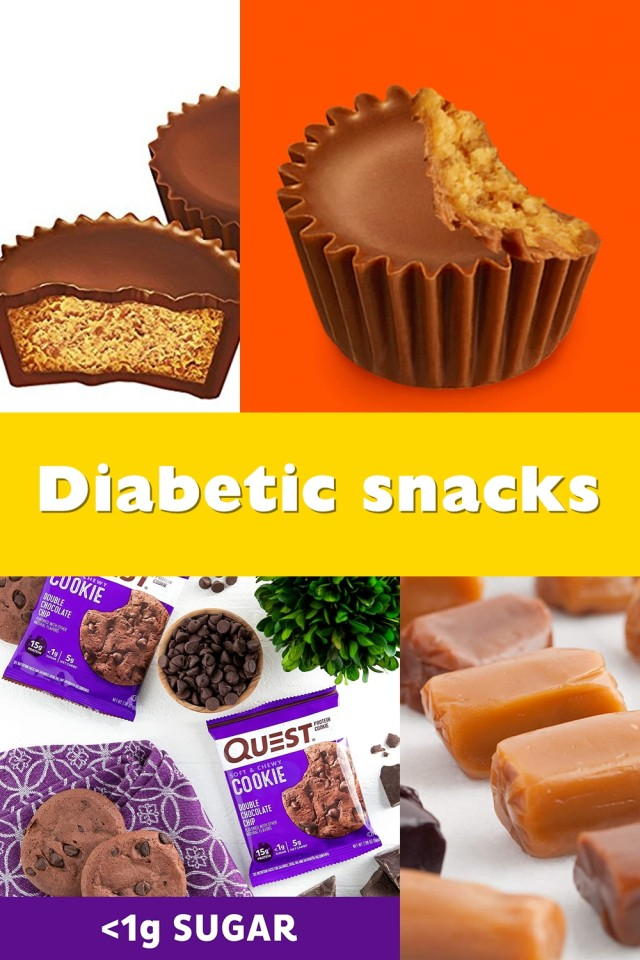 The Only Problem It Seems Is Choosing The Chocolate That Appeals To You Or The Diabetic Chocoholic In Your Life