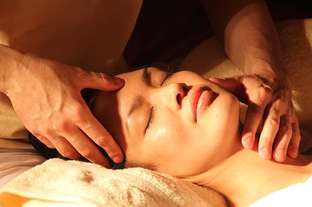A facial massage can improve circulation, thus delivering essential oxygen to your skin cells, resulting to younger looking skin.