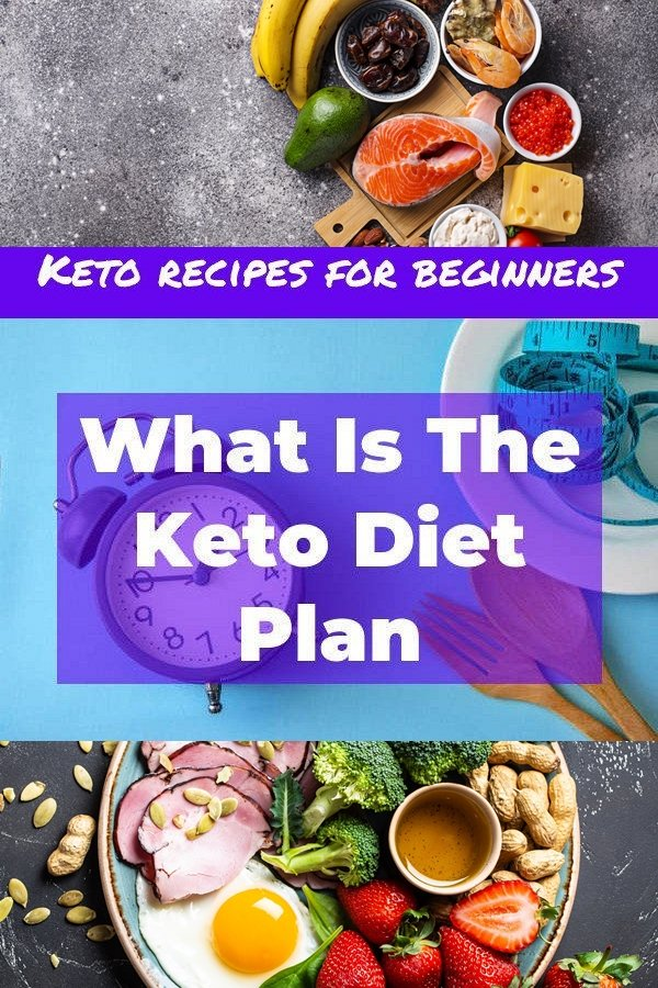 The Ketogenic Diet Depends On A Method Known As Ketosis. This Happens When The Body Gets Only Insufficient Amounts Of Carbohydrates Over A Period Of Time.