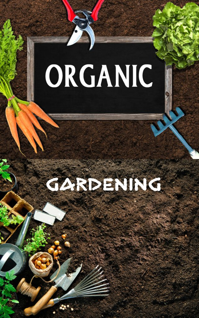 You might wander how you can garden without herbicides and pesticides and how are you going to control the weeds, bugs, and animals that may threaten a thriving garden?