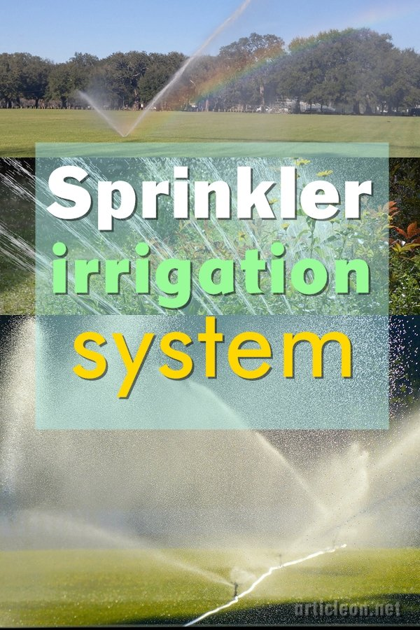 There Are Many Methods Of Watering Your Plants But The Most Recommended Is By Using Lawn Sprinkler Systems.