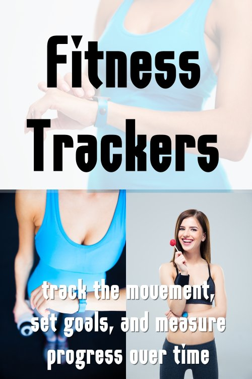 Fitness Trackers Have Become One Of The Hits In The Fitness World. They Enable To Track Anything From Heart Rate To Calorie Burn.