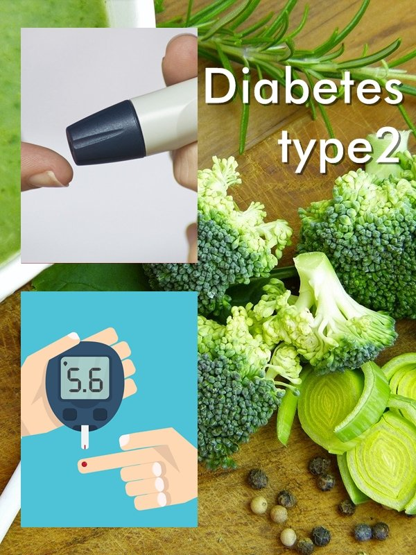 It's No Secret That Type 2 Diabetes Is Becoming A Serious Public Health Issue. More People Are Being Diagnosed All The Time, As Blood Sugar Levels Fluctuate And People Become Resistant To Insulin.