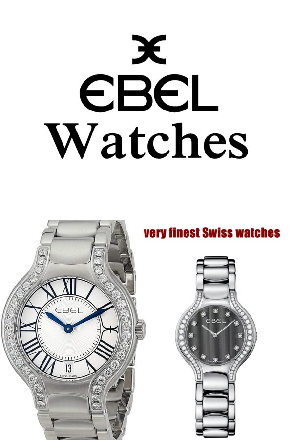 Ebel's Beluga Collection Follows That Feminine Tradition That Began Long Ago In 1911. The Beluga Collection Sacrifices Nothing To Uphold The Traditions That This Fine Watchmaker Stands For.